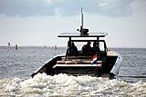 Xtenders 16M Day Cruiser tender exterior