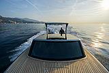 Xtenders 9.3M Convertible Limousine tender exterior