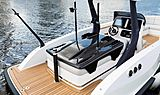 Yachtwerft Meyer Semi Custom Open Tender 9M exterior