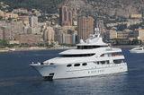 Capri I Yacht 58.55m