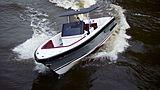 Yachtwerft Meyer Full Custom Open Tender 9.2M cruising