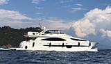 My Way Yacht Numarine