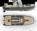 Xtenders People Carrier 7.8M tender exterior