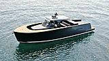 Alen 45 yacht tender
