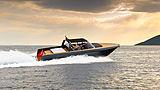 Alen 68 yacht tender