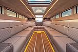 Onda 321L yacht limo tender