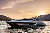 Riva 56 Rivale yacht