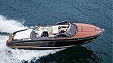 Riva Iseo yacht
