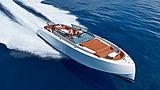 Vanquish VQ48 yacht tender