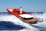 Maori 30FT yacht tender