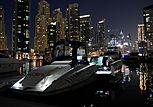 Wider 42 yacht tender