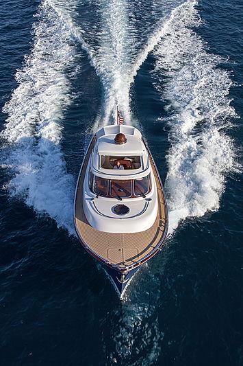 ZEELANDER 44 tender Zeelander Yachts