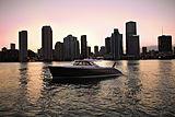 Zeelander Z44 yacht
