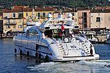 Dream Tim II Yacht Overmarine