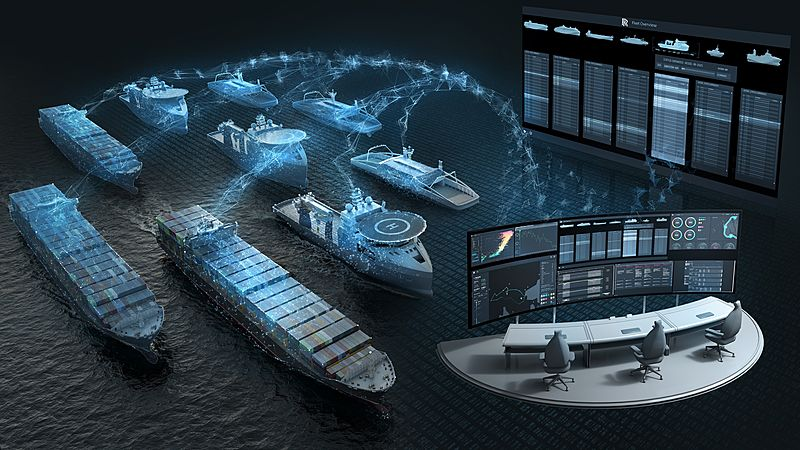 DLBA Naval Architects AI technology marketing