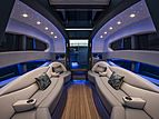 Compass Limousine Tender 11.2M interior