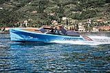SAY 29 yacht tender
