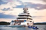 Madsummer Yacht 95.0m