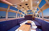 Fassmer SEL-RT 8.5 tender interior