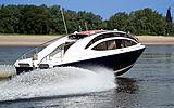 Fassmer SEL-RT 8.5 tender exterior