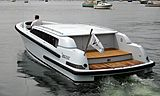 Vikal Limousine 10M tender exterior