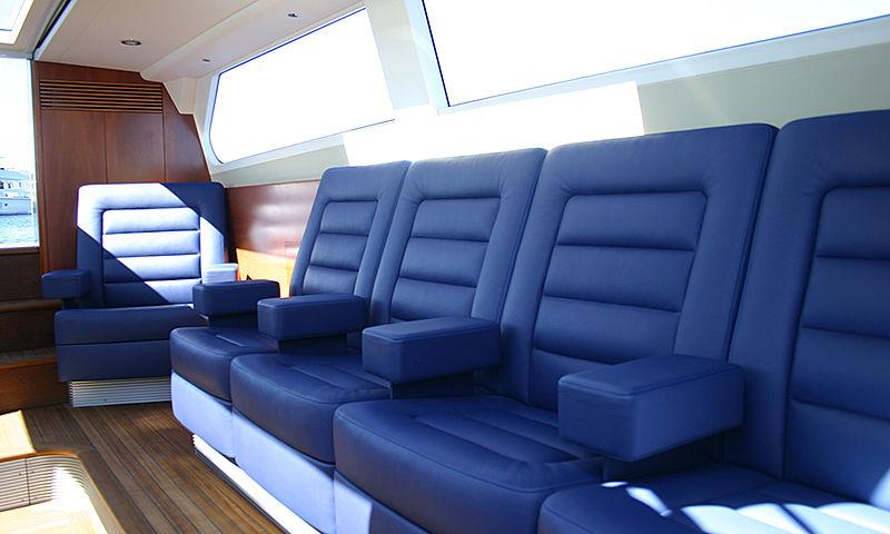 Vikal Limousine 11.5M tender