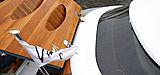 Vikal Limousine 11.3M tender
