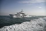 Majesty 120/01 Yacht 37.07m