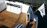 Vikal Sport Tender 10.0M exterior