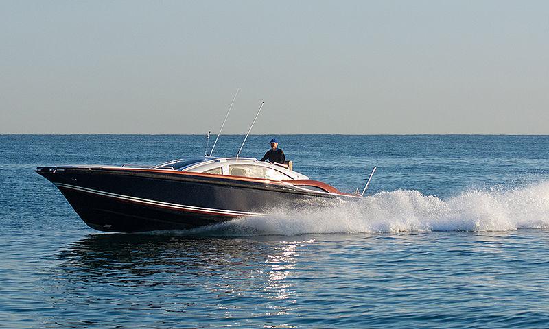 VIKAL HYBRID LIMO 10.5M tender Vikal International