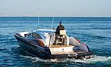 Vikal Hybrid Limo 10.5M tender exterior