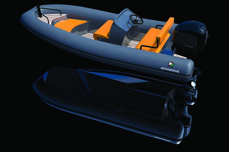 NOVAMARINE TENDER 45 tender Nova Marine