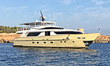 Nakessa Yacht 27.6m