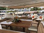 Nakessa Yacht Sanlorenzo
