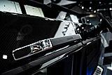 Brabus Shadow 900 tender exterior