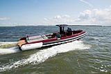Xtenders 10.00 Beachlander tender exterior