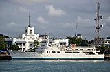 Ang Pangulo Yacht 77.33m