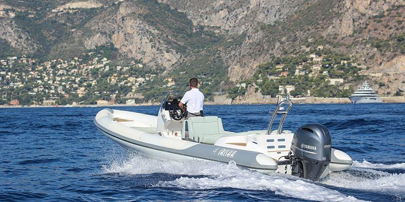 Ribeye YT Six77 tender exterior