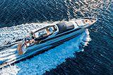 Fora Yacht Officina Italiana Design (Mauro Micheli)