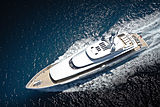 Lady May Yacht Dubois Naval Architects Ltd.