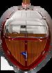 Boesch 750 Portofino tender exterior
