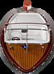 Boesch 620 Acapulco tender exterior