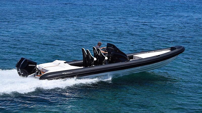 RIBCO SEAFARER 33 tender Ribco Marine