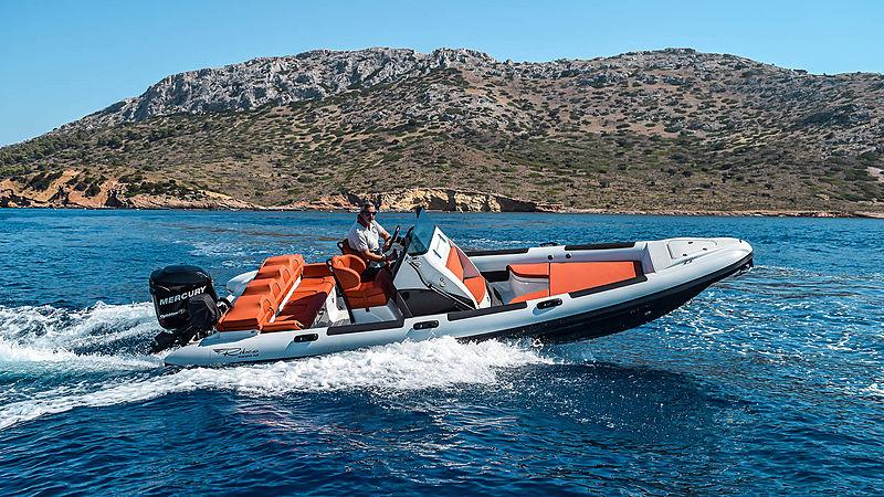 Ribco R 23 tender
