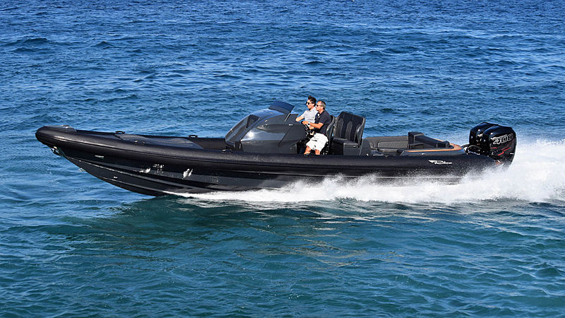 RIBCO VENOM 39 tender Ribco Marine