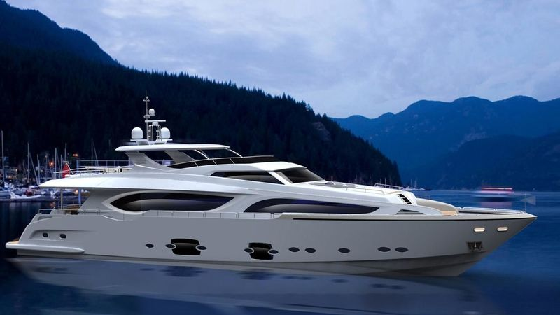 HAIXING yacht Heysea