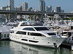 Catera Yacht 35.98m