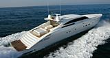 Futura Yacht 2006