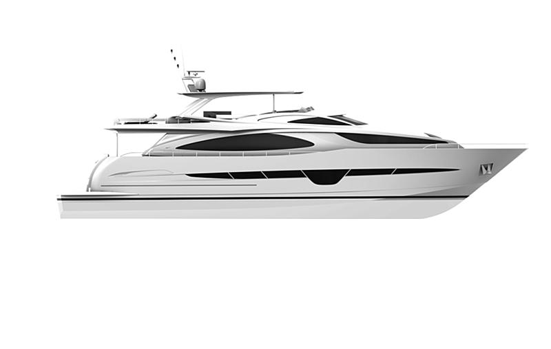 A.MEY yacht Numarine