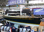Charisma Nova Yacht 24.32m